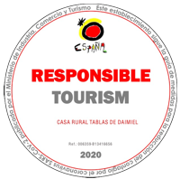 Sello Responsible Tourism Secretaría Estado de Turismo